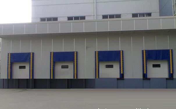 武汉工业门封